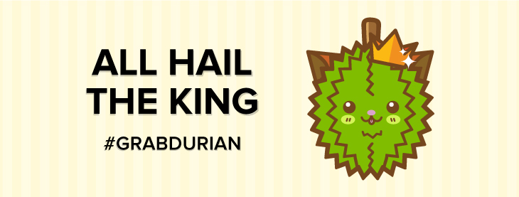GrabDurian-Campaign-Page